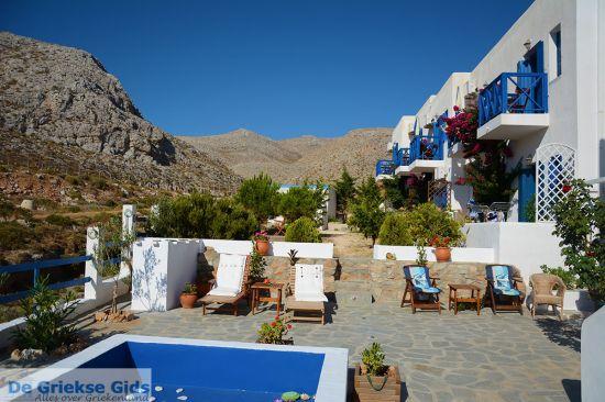 Hotel is in Griekenland zijn veel goedkoper dan in Nederland